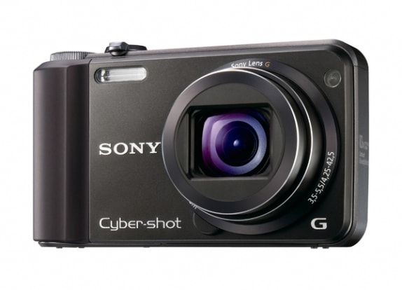 Product Image - Sony  Cyber-shot DSC-H70