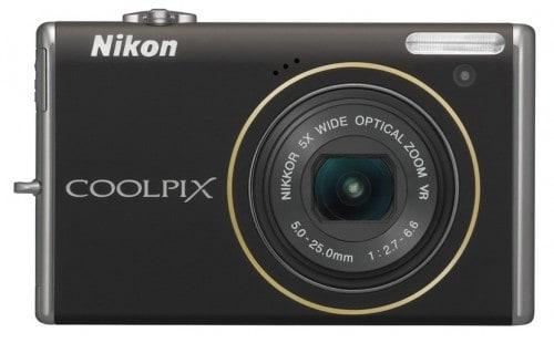 Product Image - Nikon Coolpix S640