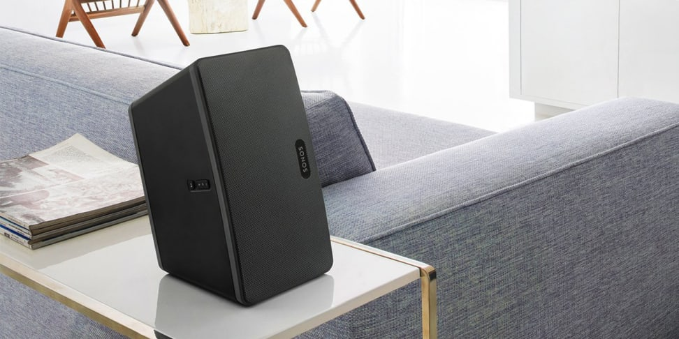 The Sonos Play:3 is seeing a rare discount on Amazon today.