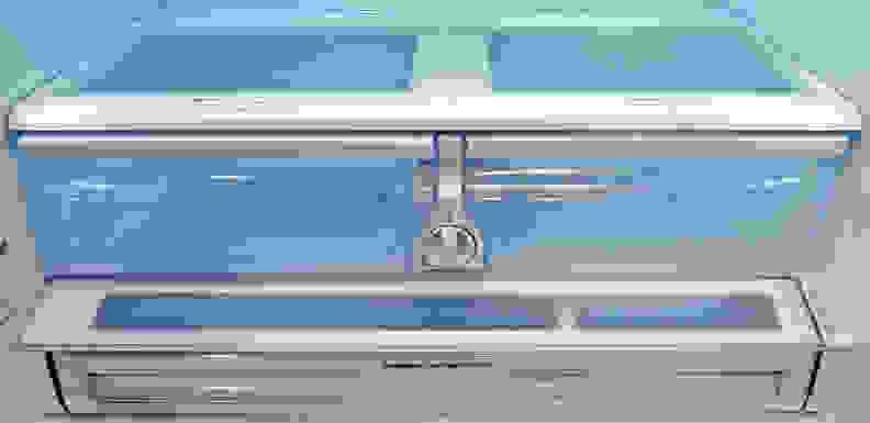 Samsung RF23HTEDBSR Crispers