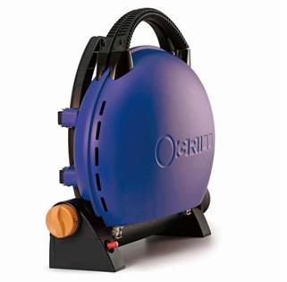 Product Image - Pro-Iroda  O-Grill O-1000