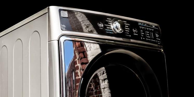 Kenmore Elite 81983 Smart Electric Dryer Review - Reviewed