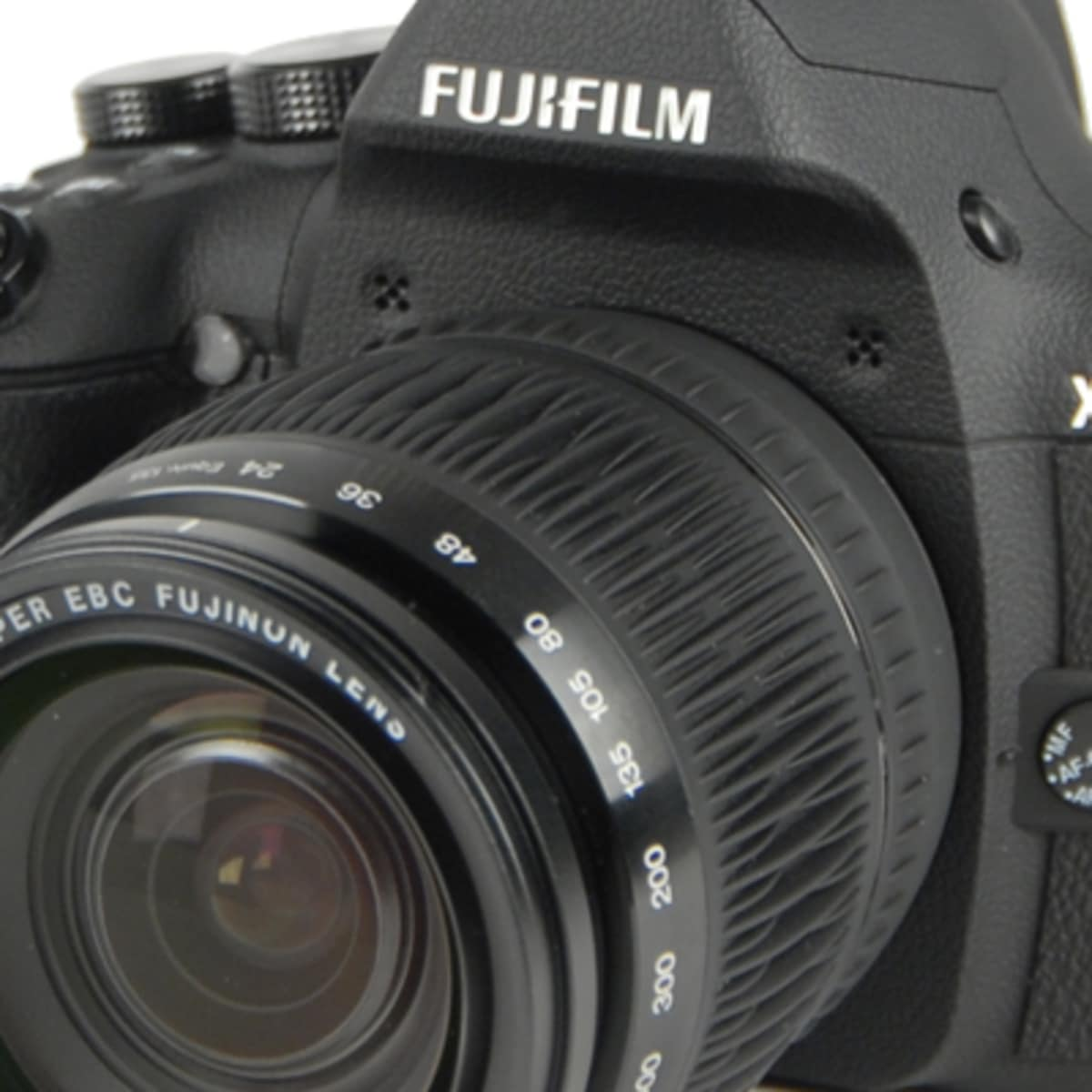Fujifilm X-S1 Review - Reviewed Cameras