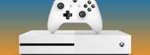 Xbox one s amazon video 4k hero