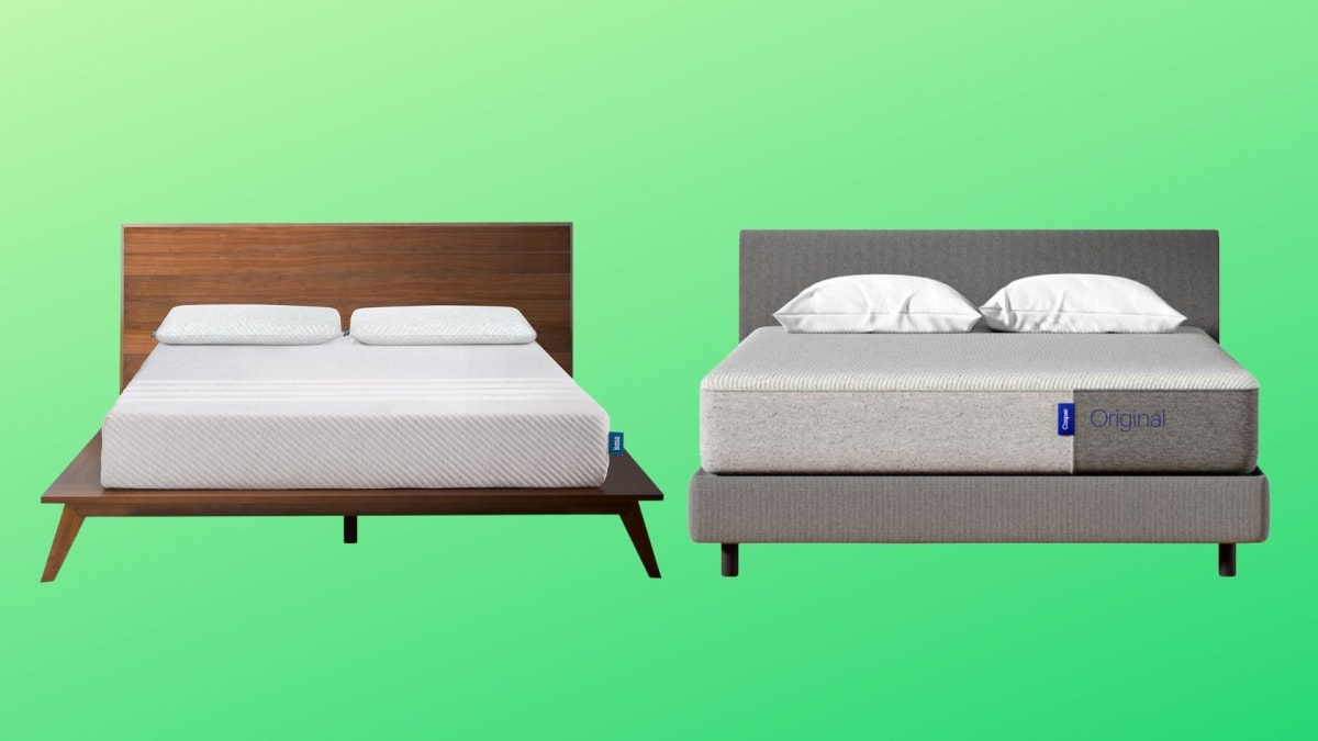 Upgrade your sleep with Reviewed - cover