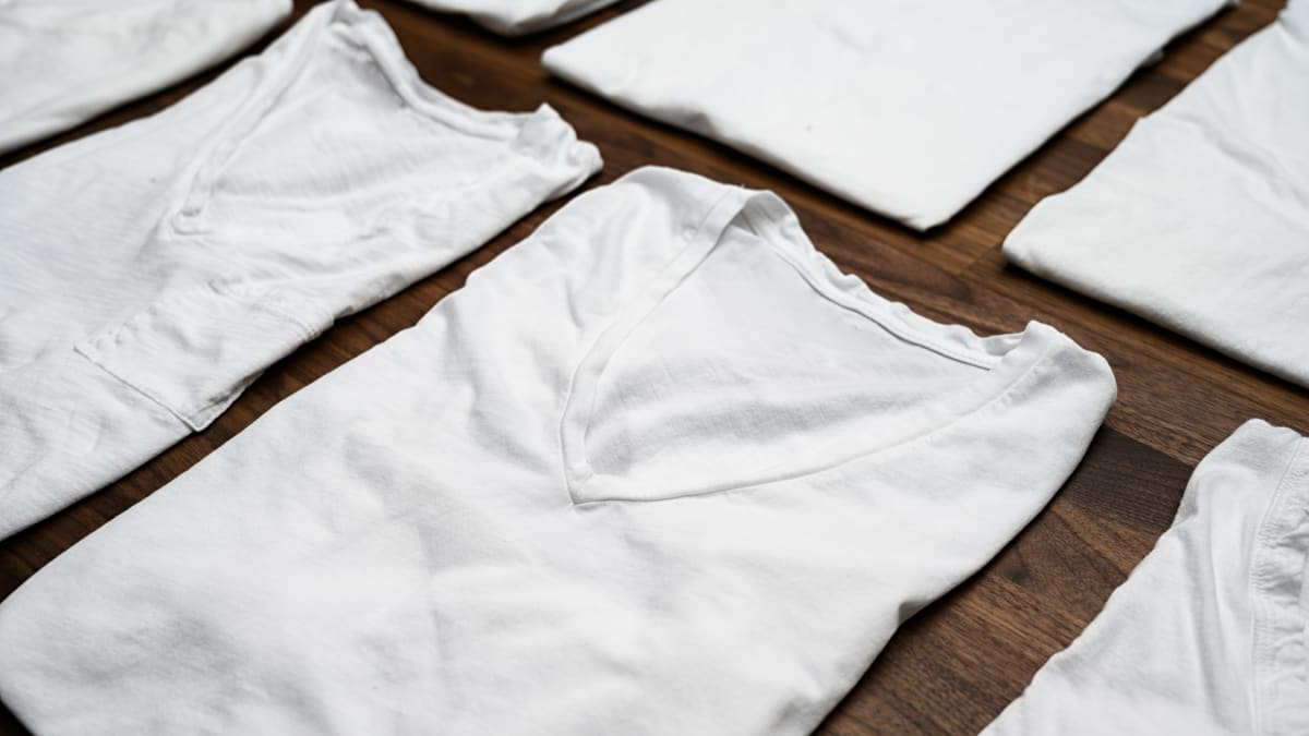 The Best White T-Shirts for Women of 2019