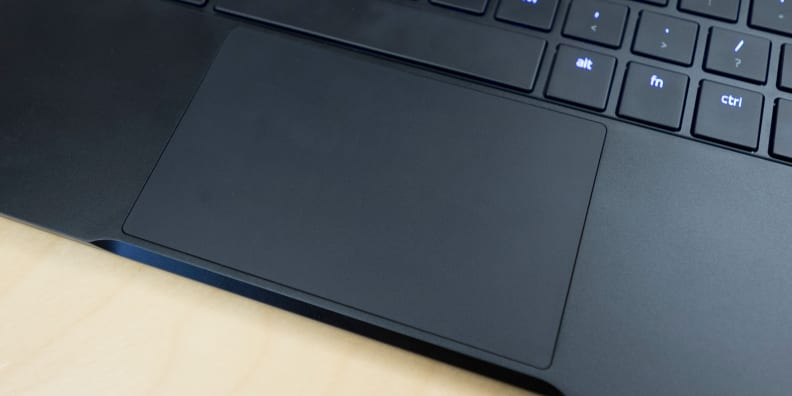 Razer Blade Stealth Trackpad