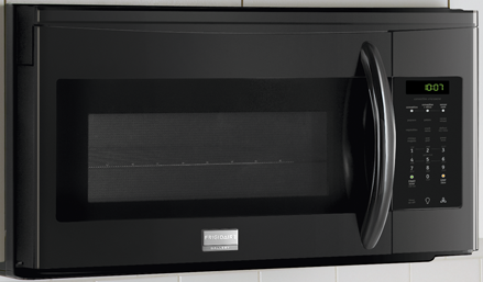 Product Image - Frigidaire Gallery FGMV153CLB