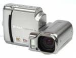 Product Image - Nikon Coolpix S4