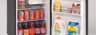Avanti compact refrigerator rfi