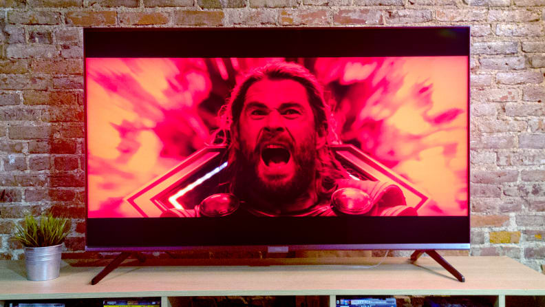 Tcl 6 Series 2020 Qled Tv Review Believe The Hype Reviewed