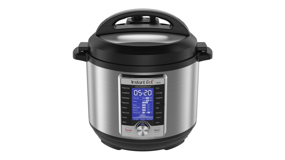 The newest Instant Pot is on sale for the first time