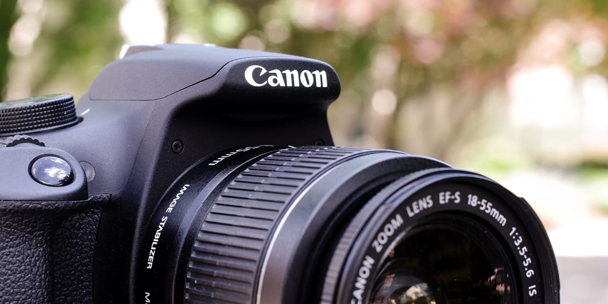 Canon Sticks To The Old Rebel Formula With The Eos Rebel T5