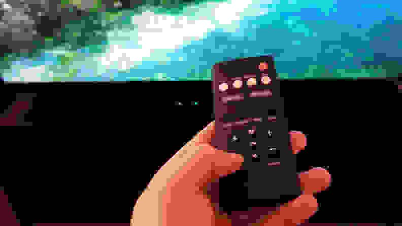 Yamaha-SRB20A-remote