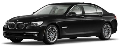 Product Image - 2013 BMW 750Li xDrive Sedan