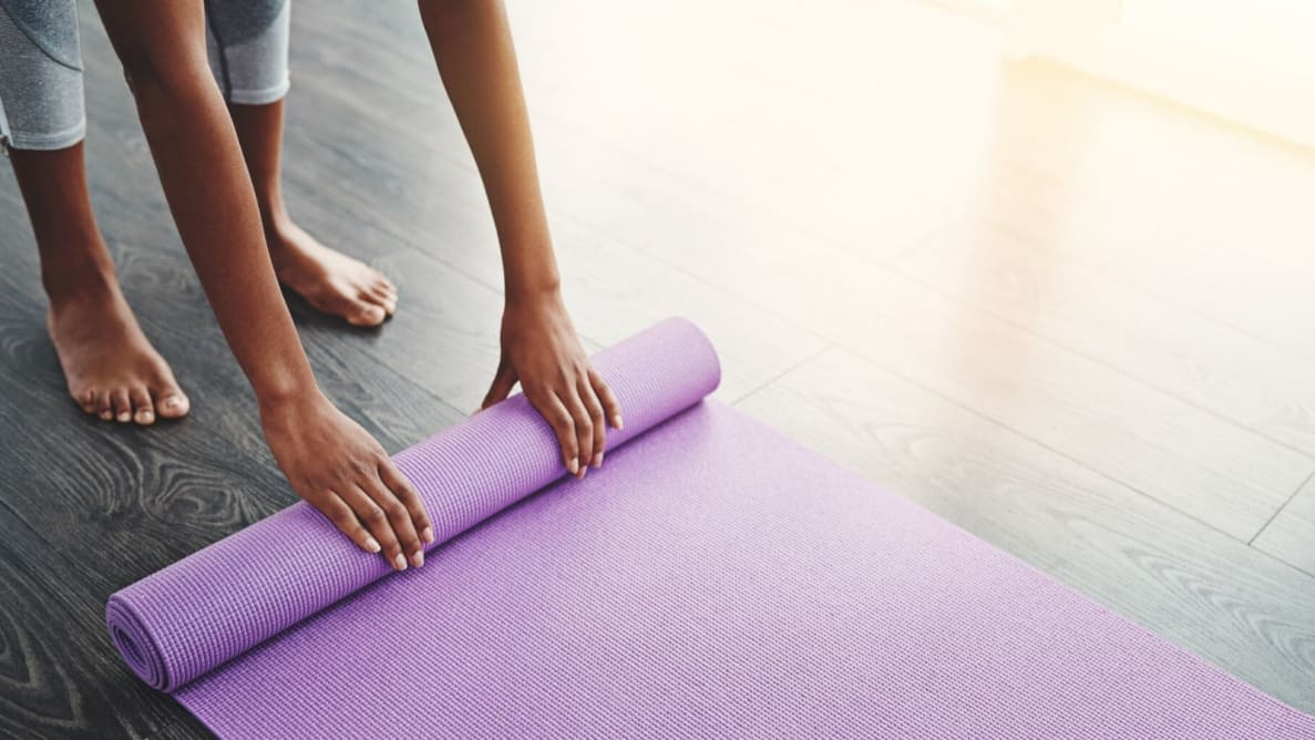 The Best Yoga Mats Of 2020 Reviewed Home Garden