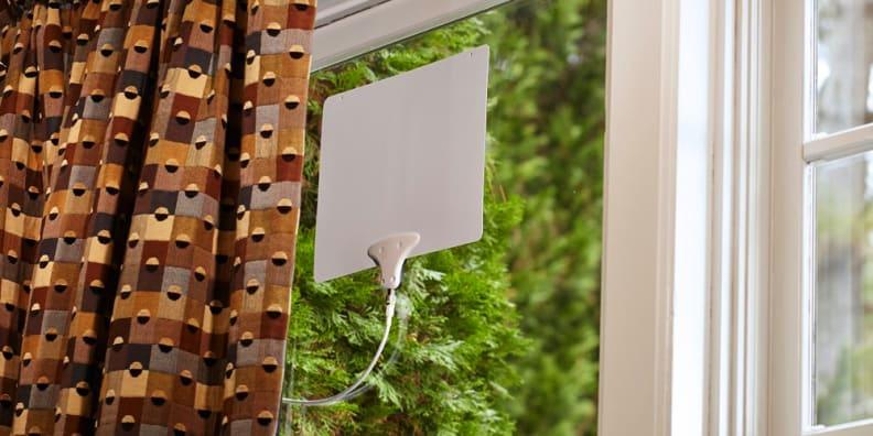 Mohu Leaf HD Indoor Antenna