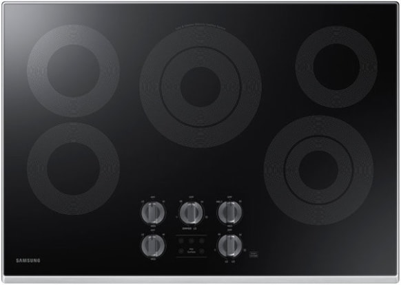 Product Image - Samsung NZ30K6330RS