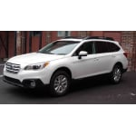 Product Image - 2015 Subaru Outback 2.5i
