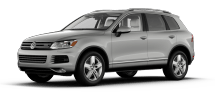 Product Image - 2012 Volkswagen Touareg Hybrid