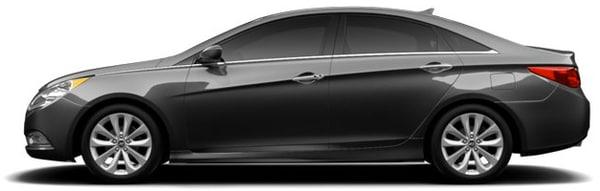 Product Image - 2013 Hyundai Sonata SE
