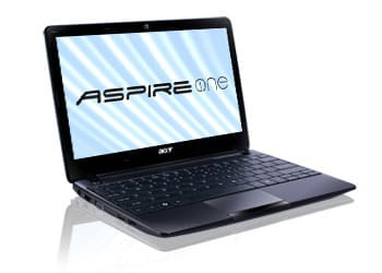 Product Image - Acer Aspire One AO722-0418 Netbook