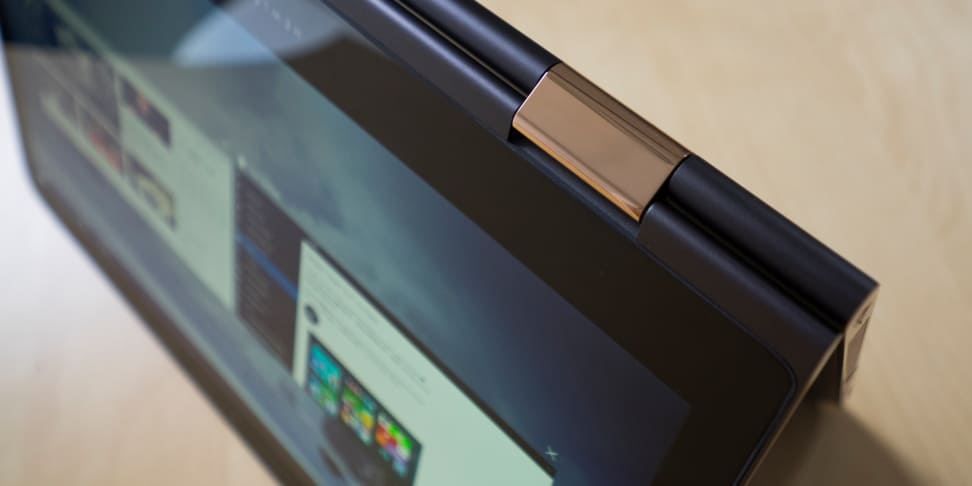 HP Spectre X360 13-inch Hinges