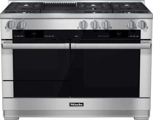 Product Image - Miele HR1955DFGR