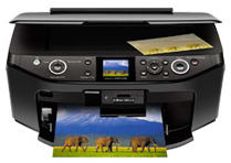 Product Image - Epson Stylus Photo RX595