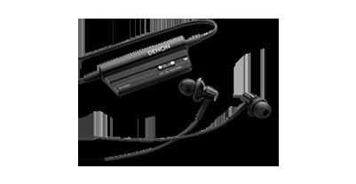Product Image - Denon AH-NC600
