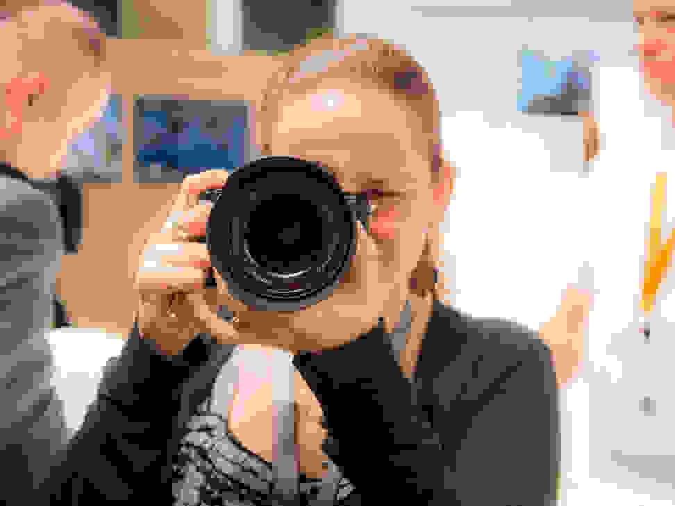 Zeiss 16–35mm f/4 – Dead On