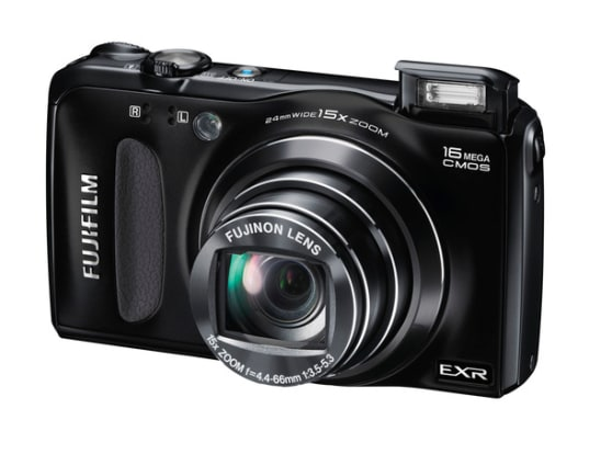 Product Image - Fujifilm  FinePix F660EXR