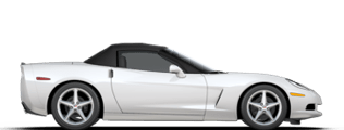 Product Image - 2013 Chevrolet Corvette Convertible 1LT