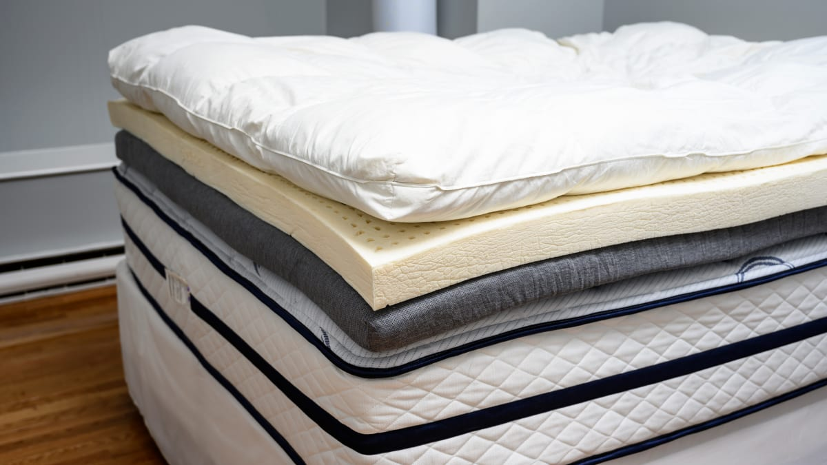 What is the best mattress for you