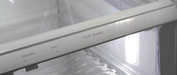 Frigidaire Gallery FGHB2866PF Refrigerator Review - Reviewed