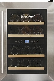 Product Image - Vinotemp VT-12TEDS-2