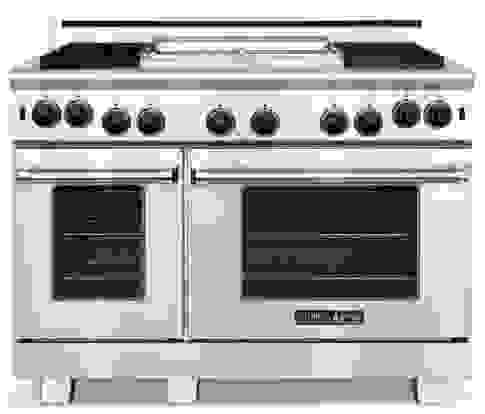 Product Image - American Range Heritage Classic Series ARR4842GDN