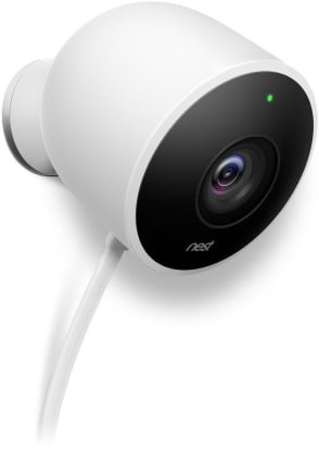 Product Image - Nest Cam Outdoor