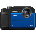 Panasonic lumix dc ts7