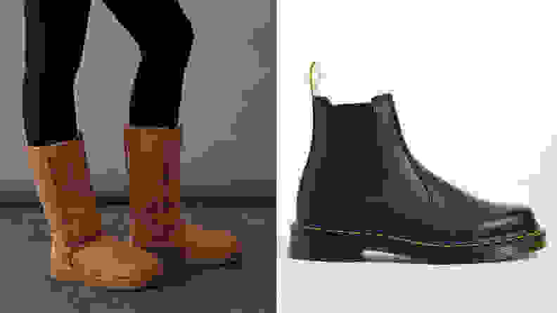 boots - 2021