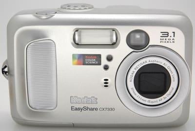 Product Image - Kodak Easyshare CX7330