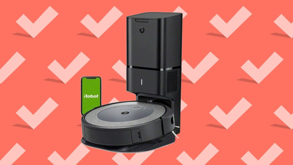 Black Friday 2020: These are the best robot vacuum deals around.