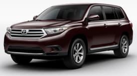Product Image - 2012 Toyota Highlander