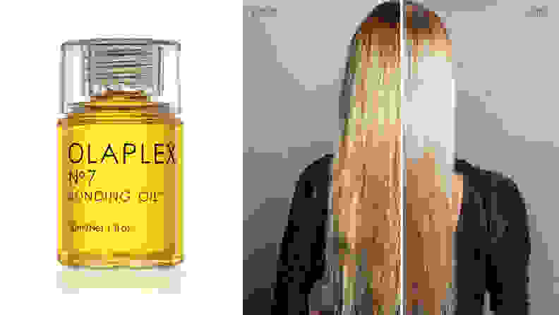 Olaplex Hair Oil
