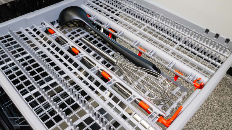 The Best Third Rack Dishwashers of 2019 - Reviewed Dishwashers