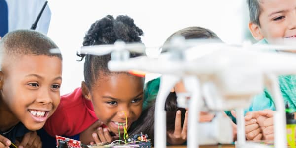 9 drones under $50 that your kids will love