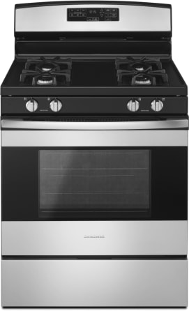 The Best Gas & Electric Ranges Under $800 of 2019 - Reviewed