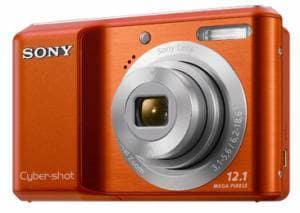 Product Image - Sony Cyber-shot S2100