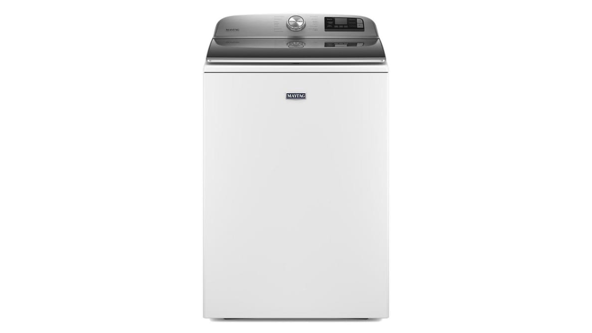 Maytag MVW7232HW Top-Load Washing Machine Review