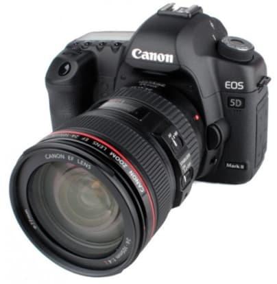 Product Image - Canon EOS 5D Mark II